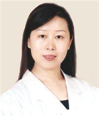 北京儿童医院 儿童保健中心 主任医师 刘莉