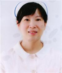 北京天坛医院 妇产科 主管护师 陶渝