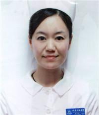 北京天坛医院 妇产科 主管护师 李丽梅