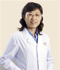 北京儿童医院 儿童保健中心 主任医师 刘春阳