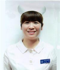 北京天坛医院 妇产科 护师 佟艳霞