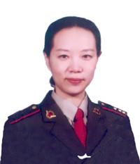 301医院 保健科 主任医师 刘欢欢