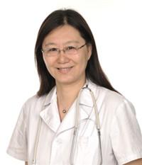 首都儿科研究所 保健科 主任医师 李辉