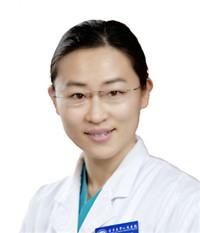 北京人民医院 儿科 副主任医师 张晓蕊