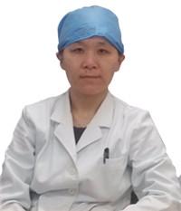 北京大学第三医院 儿科 副主任医师 常艳美