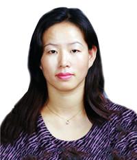 北京大学第三医院 儿科 主管护师 李灵慧