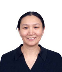 北京儿童医院 耳鼻喉科 主任医师 刘世琳
