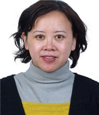 北京海淀妇幼保健院 保健科 副主任医师 盛晖