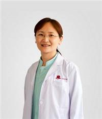 北京儿童医院 口腔科 主任医师 朱红