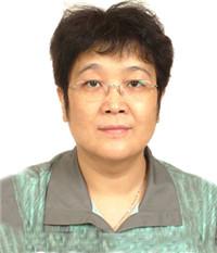 北京儿童医院 感染消化科 主任医师 董丽娟