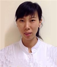 北京儿童医院 保健科 护师 刘颖