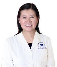 中山医院青浦分院 新生儿科 主任医师 徐灵敏