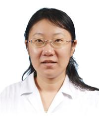 广州市儿童医院 耳鼻喉科 主任医师 周丽枫