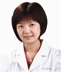 上海市儿童医院 耳鼻喉科 主任医师 李晓艳