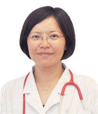北京大学第三医院 儿科 副主任医师 韩彤妍
