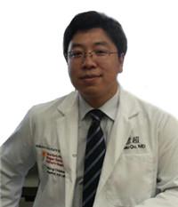 北京儿童医院 小儿泌尿外科 副主任医师 屈彦超