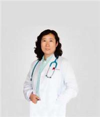 北京儿童医院 消化内科 主任医师 高萍芝