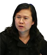 北京大学第三医院 儿科 主任医师 李在玲