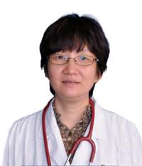 北京大学第三医院 儿科 副主任医师 周薇