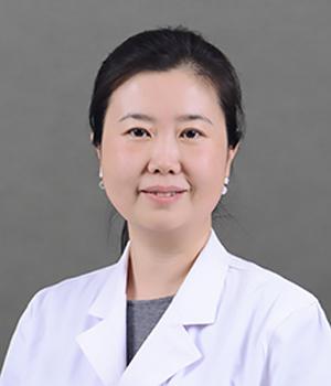 北京协和医院 儿科 副主任医师 李正红