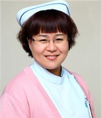 北京协和医院 儿科 主管护师 冯淑菊
