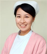 北京协和医院 儿科 主管护师 杨志丽