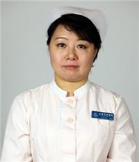 北京天坛医院 产科 主管护师 杨晓萍