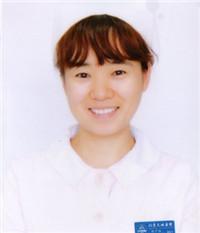 北京天坛医院 产科 护师 王学芳